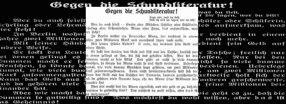 1909, Arbeiter-Jugend, Nr.5